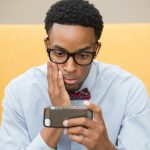 News, Can it cause stress?